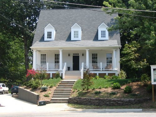 Is renting a financially viable option little house in for Small cape cod house