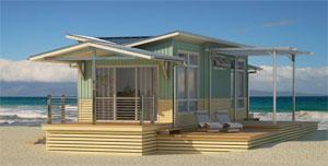 Eco-Cottage