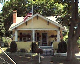 A real Sears Roebuck home in Libertyville, IL