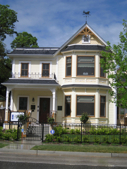 Victorian Paso Robles House