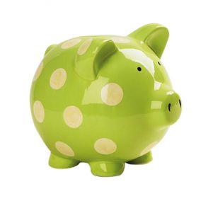 Savings Small and Large
