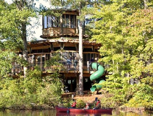 Strange Tree House Plans To Live In Home Design And Style Largest Home Design Picture Inspirations Pitcheantrous