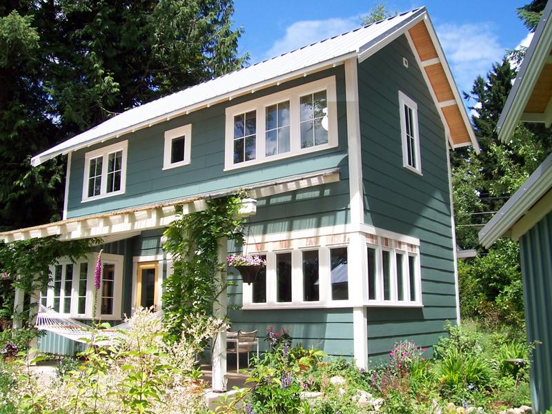 Little Cottage House Plans