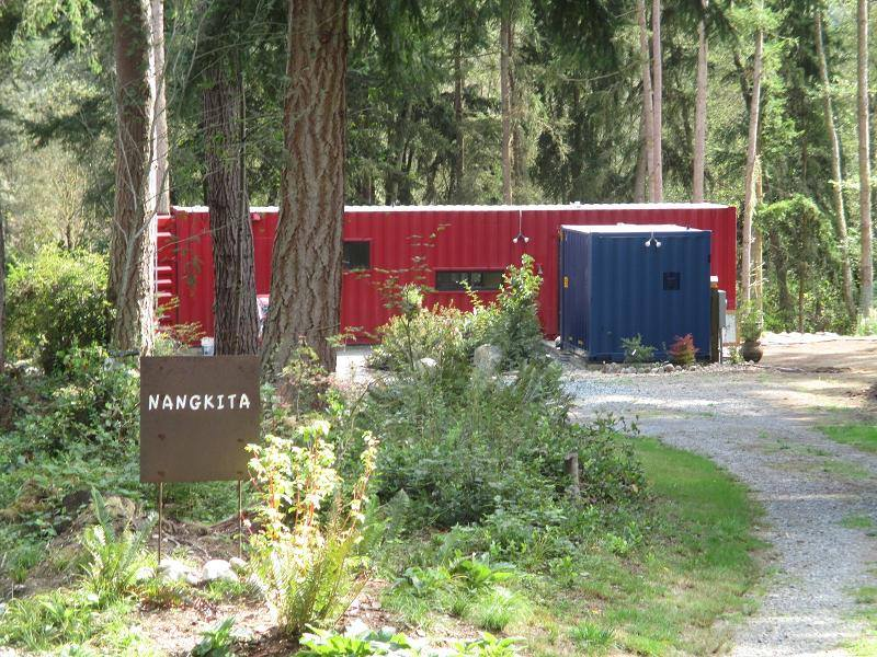 ShelterKraft Werks Container Homes