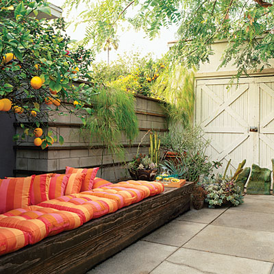 Find Inspiration with These Front Yard Make-Overs