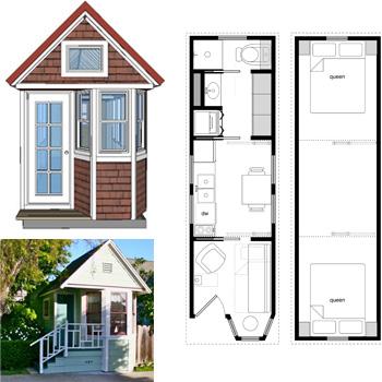 Wondrous 60 Best Tiny Houses 2017 Small House Pictures Plans Shotgun Largest Home Design Picture Inspirations Pitcheantrous