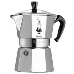 Bialetti Espresso Maker Saves Money