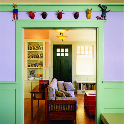 Inspiration for Creative House Plans