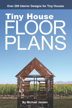 Tiny House Design Plan Book