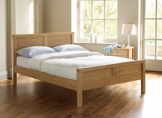 What Different Types of Beds Can You Buy?