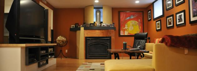 How to Remodel Your Basement to Create a Bonus Room