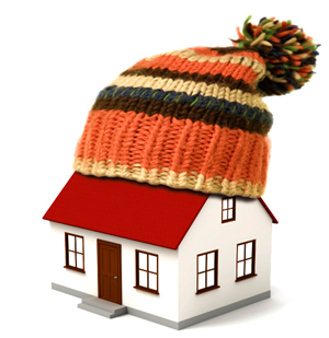 Keep Warm this Winter with Proper Insulation