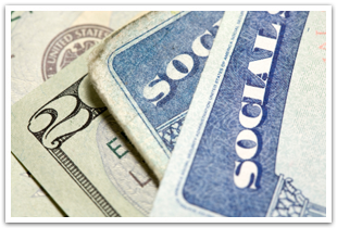 Social Security, Pensions, and Other Bubble Bursters