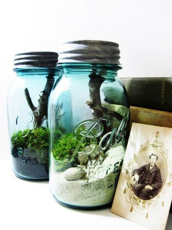 A Mason Jar Jubilee