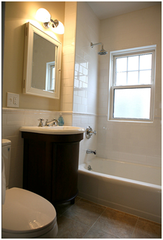 How to Make the Most Out of a Small Bathroom