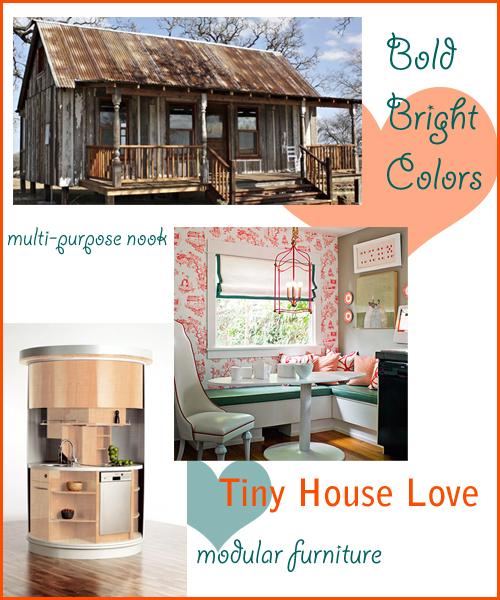 Tiny House Love