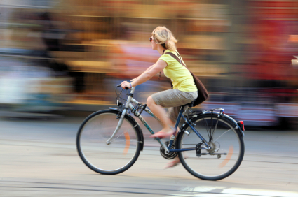 Creating Bikeable Cities