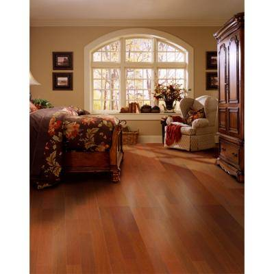 Luxury Laminate Flooring