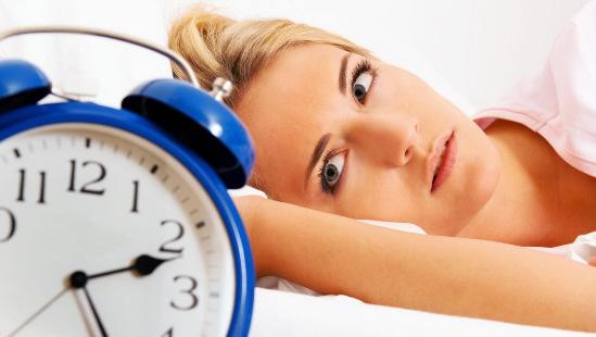 Bad Sleep Patterns Can Make You Poor