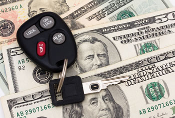 Financing a New Car with a Bad Credit Rating