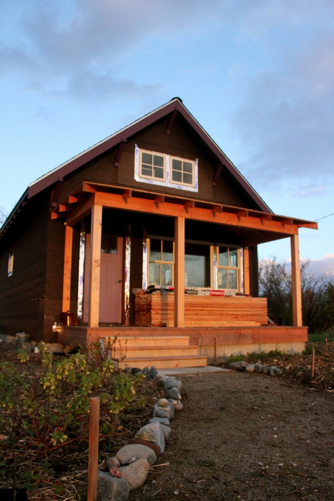 Tiny Home Designs: Little House In The Valley