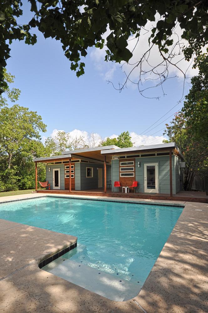 Kanga Cottage Cabins