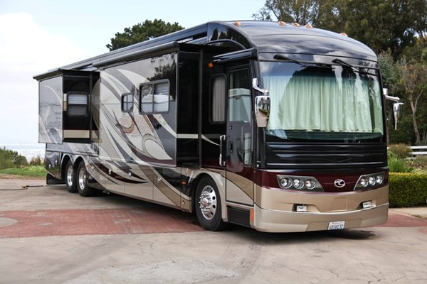 Write the Interest Off Your RV