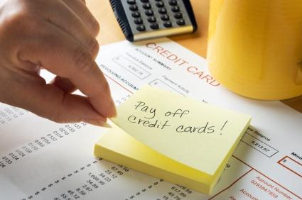 Tackling Credit Card Debt