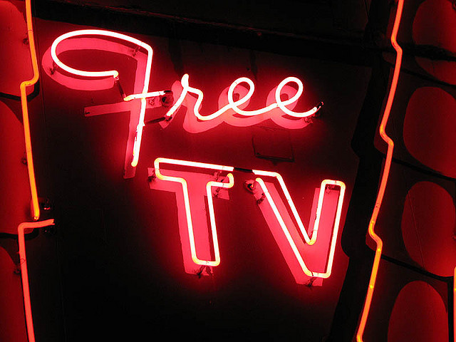 How to Get Free Network TV
