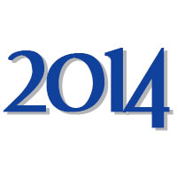 2014 – The Year to Save