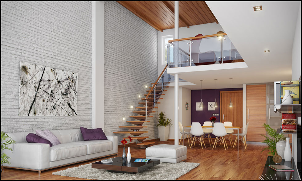 Another Loft Idea From Home Decor Blog. Part 59
