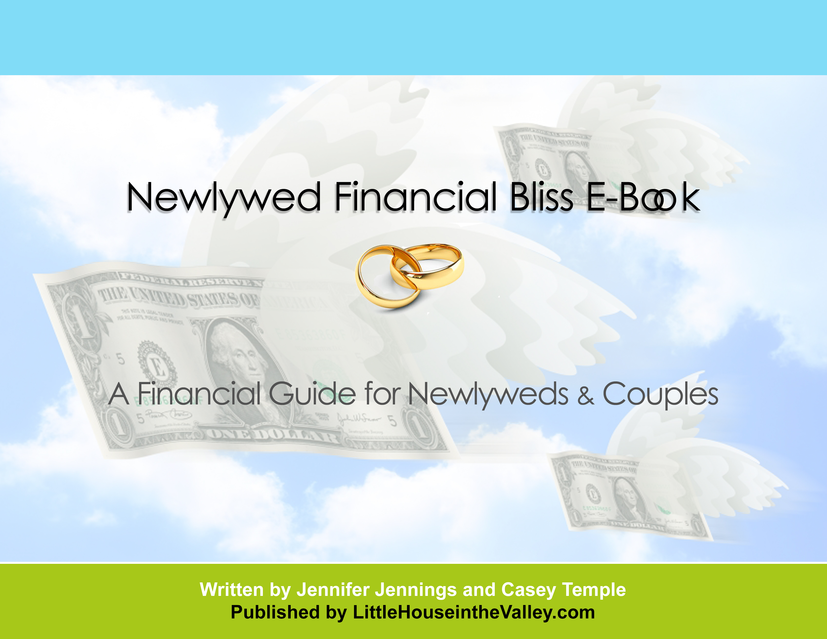 Newlywed Financial Bliss eBook Give-Away
