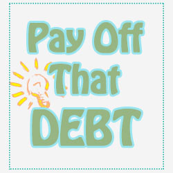 How You Can Successfully Pay Off Debt