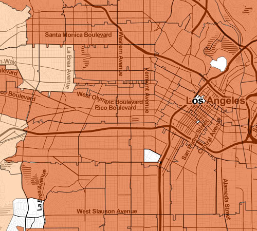 Interactive rent map from KPCC radio.