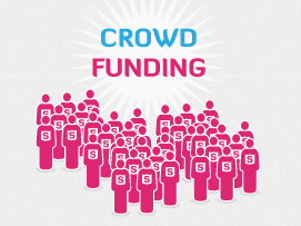 Crowdfunding Sites for Everyone