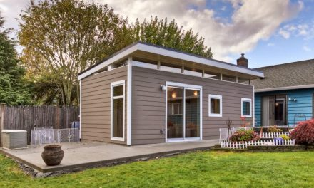 Guest Cottages as an Alternative to a Larger House