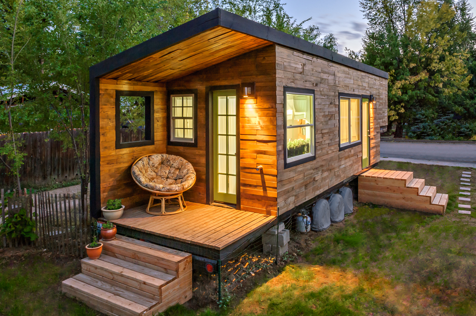 Is Living in a Tiny House Actually Viable?
