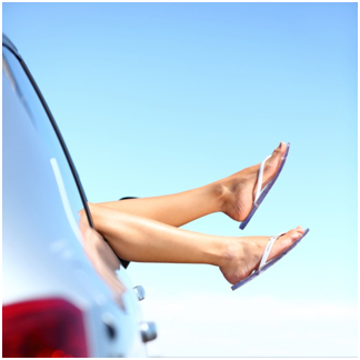 6 Ways to Get Your Car in Shape for Summer