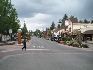 The Village at Big Bear