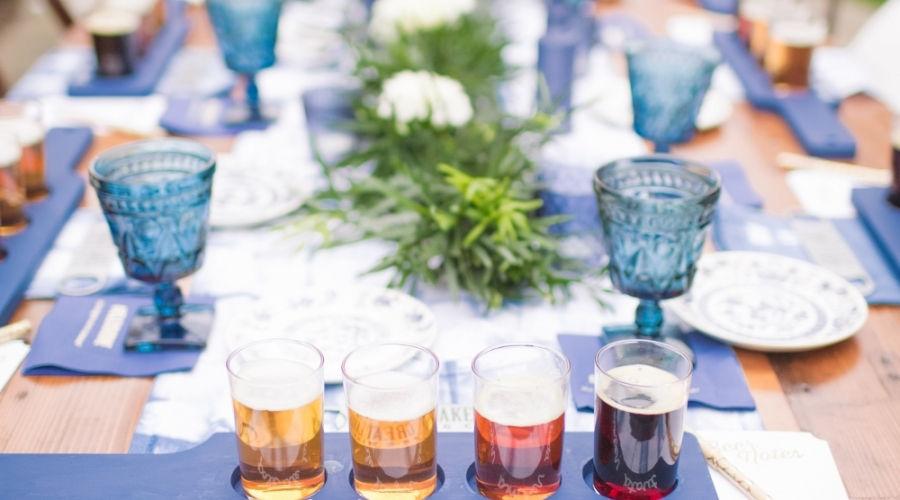 Throwing Your First Small-Housewarming Party