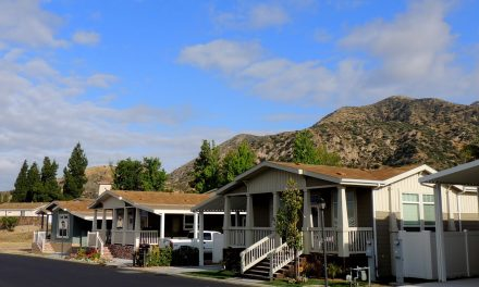 Benefits to Living in a Mobile Home Community