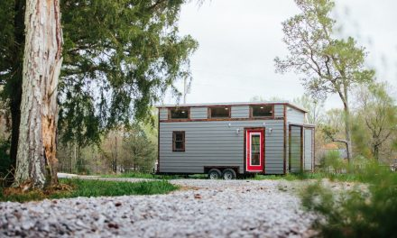 Can a Tiny House be Financed?