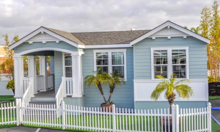 How to Finance a Manufactured Home