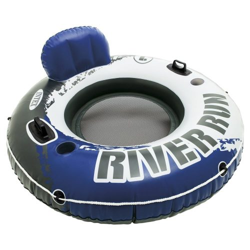 I love these tubes for tubing down a river. They're great!