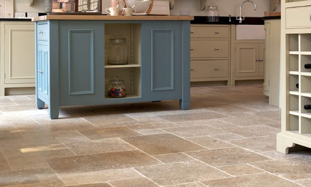 Different Types of Stone Flooring
