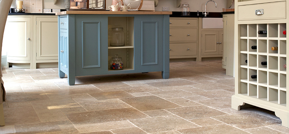 Kitchen Stone Flooring Options Gurus Floor
