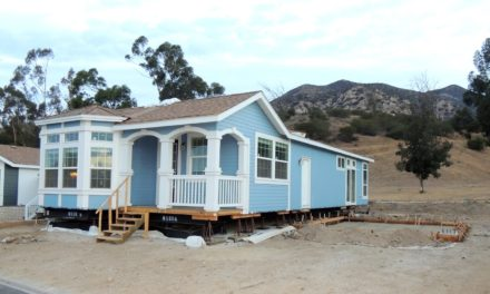 Current Phase of Building Our Manufactured Home