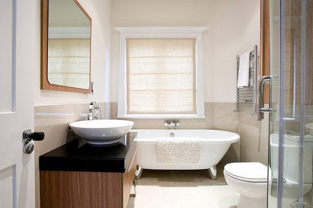 Bathroom For Small House