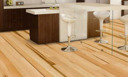 Creative Wood Flooring Trends for the Home