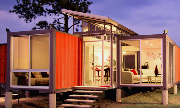 Are Shipping Container Homes Ready for the Mainstream?